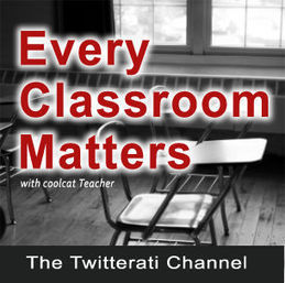 Every Classroom Matters With Cool Cat Teacher | Durff | Scoop.it
