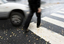 The Rise in Bike and Pedestrian Fatalities in California and Across the U.S. | Pedestrian Safety and Accident Prevention in California - CA Pedestrian Accident Attorney | Scoop.it