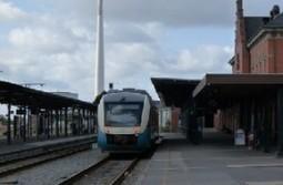 International Railway Summit 2016: Supeo partner with Movia and Arriva - Travelandtourworld.com   tourism   Scoop.it