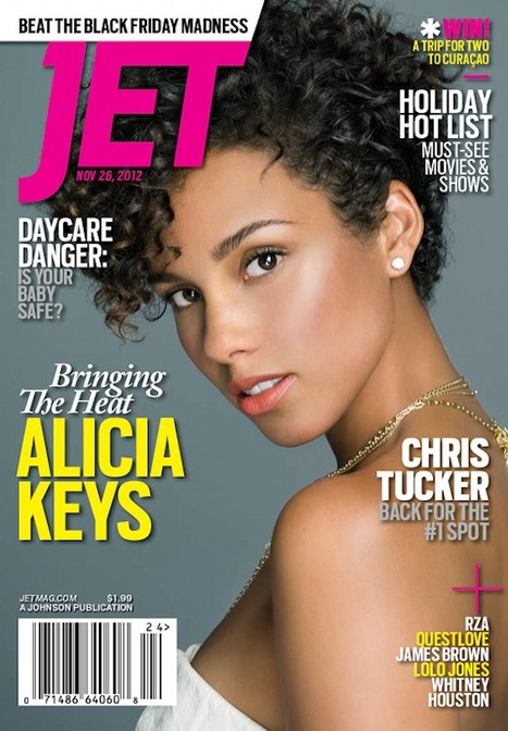 Alicia Keys Defends Her Marriage In JET Magazine (PHOTOS) | Grimes Music & Social Media Scoop | Scoop.it