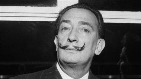 Une entrevue surréaliste avec Dalí | Archivance - Miscellanées | Scoop.it