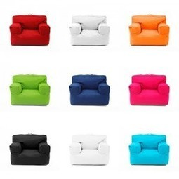 Transform Your Teenager's Room With Bean Bag Chairs   Inexpensive Furnishings   Scoop.it