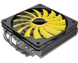 Reeven Builds a New Low-Profile CPU Cooler | Techinews | Scoop.it