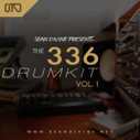 The 336 Drum Kit Vol 1 by Sean Divine | Swizzy Tune | Scoop.it