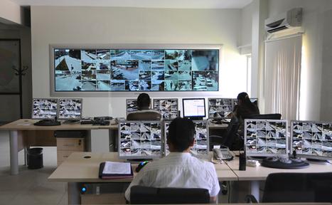 KYGS MOBESE Kamera İzleme Sistemleri | Elektronik Güvenlik Sistemleri | Scoop.it