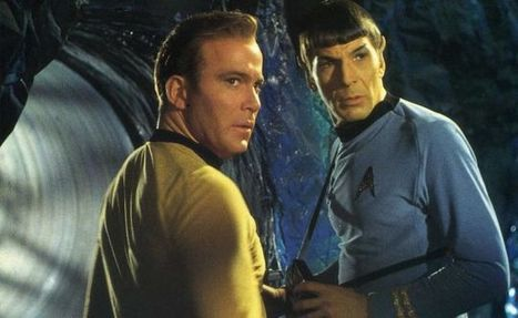The Greatest Friendships From Science Fiction And Fantasy ... - io9   Geek Stuffs   Scoop.it