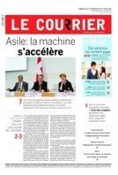 Le français en danger outre-Sarine - Le Courrier | Röstigraben Relations | Scoop.it