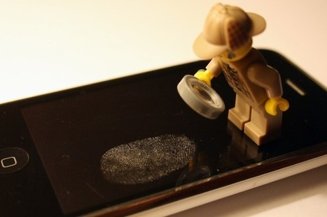 Tech is changing the face of forensics - BusinessTech | Internet and Cybercrime | Scoop.it