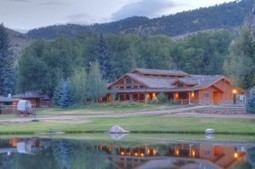 sylvan dale ranch earns 2013 tripadvisor certificate of excellence | Dude Ranch Vacations | Scoop.it