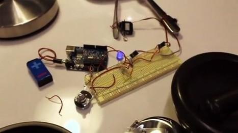Subtle Sound Hacks at Europe's Largest IKEA Store | Maker Stuff | Scoop.it