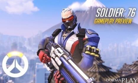 Overwatch Sald | D3 Ros | Scoop.it