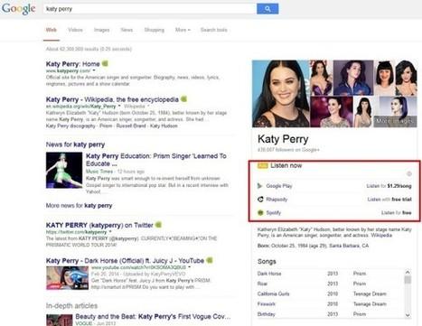 Google AdWords : la publicité dans la colonne de droite, c'est (presque) terminé ! | Référencement | Scoop.it