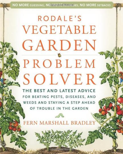 Vegetable Garden Problem Solver   Backyard Gardening   Scoop.it