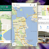 Google Maps Is Now Available for iOS Devices, Offers Turn-by-Turn Driving Directions, Street View, and More | Digital-News on Scoop.it today | Scoop.it