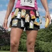 Energy Gels 101 | Marathon Running Tips | Scoop.it
