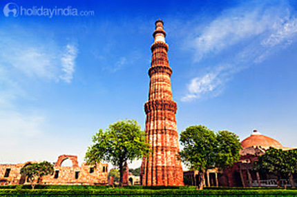 Tourist Attractions in Delhi for Your Holiday Trip | Tours and Travels | Scoop.it