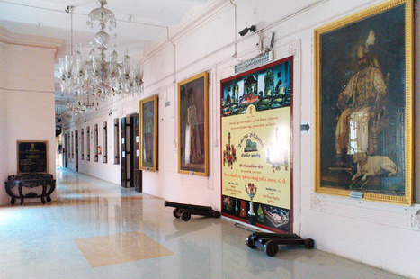 Top 15 Museums to Visit in Gujarat: Tourism in Gujarat | India Travel & Tourism | Scoop.it