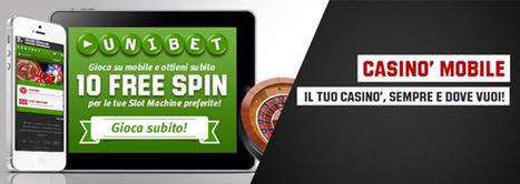 10giri gratuiti per sfruttare le slot-machine più divertenti | Online Slots | Scoop.it