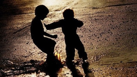 Asperger's Syndrome - Children with Aspergers Syndrome Bullied ... | Social Skills & Autism | Scoop.it