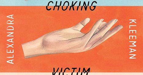"""Choking Victim"" 