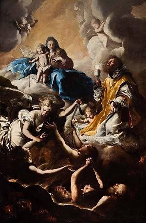 I fratelli Guidobono:Torino celebra i pittori dei Savoia | Capire l'arte | Scoop.it
