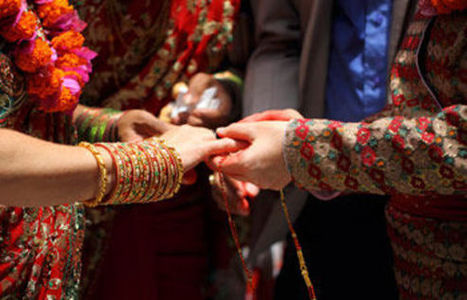 Changing Face of Indian Matrimony | lyutharmaclen | Scoop.it