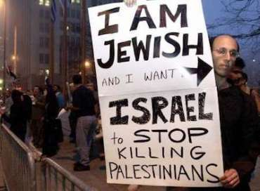 O conflito de judeus e palestinos na visão de um grande músico | Falando de Música | Música Beta | Scoop.it