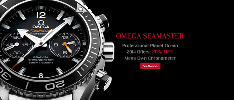 Omega Watches Replica | irishgolifingholidays | Scoop.it