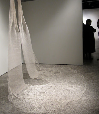 Lucie Geffré: The Nature Spirit - Arte textil japonés | VIM | Scoop.it