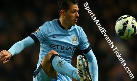 Martin Demichelis Extends Contract with Manchester City | Premier League Updates | Scoop.it