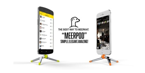 Meerpod   I'm Bringing Techy Back   Scoop.it