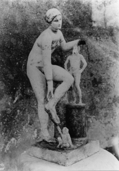 Venus in a Bikini | Mundo Clásico | Scoop.it
