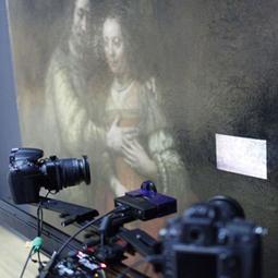 Tout le monde peut désormais avoir son propre Van Gogh grâce à l'impression 3D de tableaux de maitres   AMUSEMENT.NET   Art contemporain et histoire de l'art   Scoop.it
