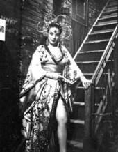 An Interview with Tura Satana - Sex~Kitten.net   Sex History   Scoop.it