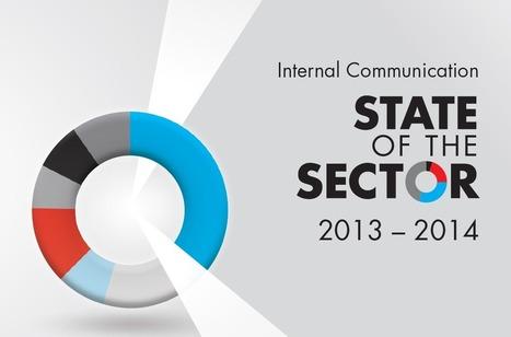 Résultats de l'enquête sur la communication interne de Gatehouse - Madmagz Com'In | Communication interne | Scoop.it