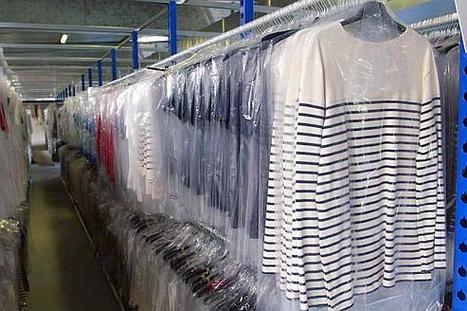 Détecter les «vêtements toxiques» grâce au Web | Toxique, soyons vigilant ! | Scoop.it
