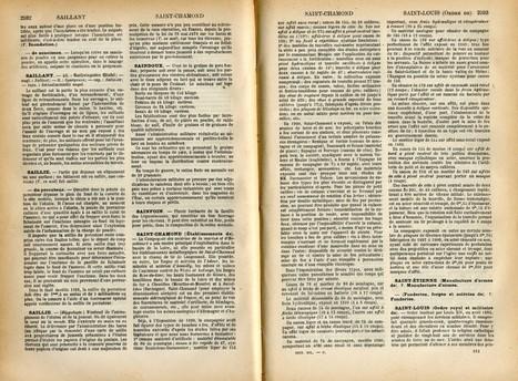 Pourquoi je ne sors jamais sans mon dictionnaire militaire... | Auprès de nos Racines - Généalogie | Scoop.it