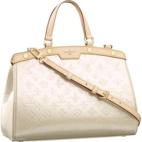 Louis Vuitton Outlet Brea MM Monogram Vernis M91456 For Sale,70% Off | Louis Vuitton Online Outlet Sale_lvbagsatusa.com | Scoop.it