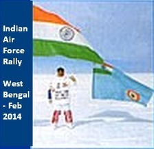 Indian Air force Group y Rally West Bengal Feb 2014 | AFCATExam.com | AFCAT Exam | Scoop.it
