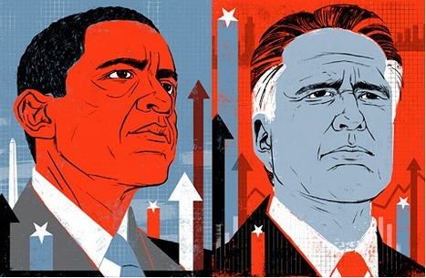 Private equity's choice: Obama or Romney | Timberland Investment | Scoop.it