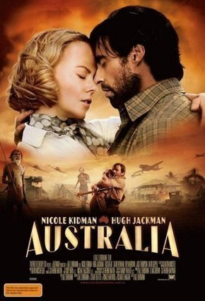 Australia (2008)   Baz Luhrmann   Scoop.it