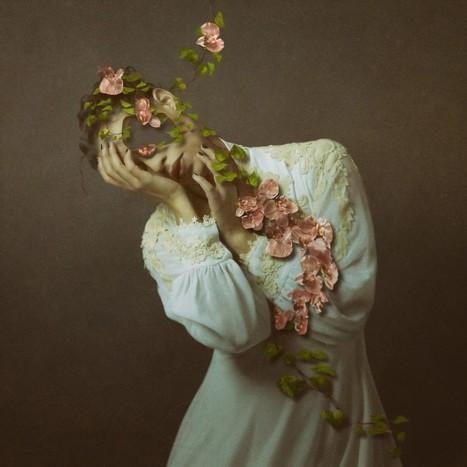 Photographie Surréaliste Contemporaine | De Mode en Art | De Mode en Art | Scoop.it