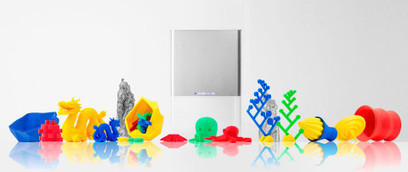 A full-fledged 3D printer for just $347   3D Printing   Scoop.it