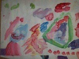Art Therapy Every Child Could Use - Not Just Cute | Healing Arts | Scoop.it
