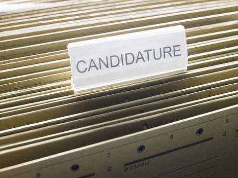 Refus de vos candidatures : comment bien rebondir  - RegionsJob | CV, lettre de motivation, entretien d'embauche | Scoop.it