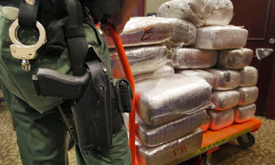 Mexican drug cartels move deeper into US to tighten grip on narcotics market | Alcohol & other drug issues in the media | Scoop.it