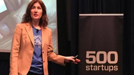 Six top pitches from 500 Startups founders who aim to help small businesses - Silicon Valley Business Journal   Pitch it!   Scoop.it