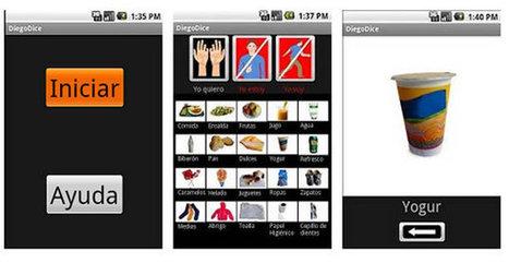 Aplicaciones para chicos con Autismo | iPad classroom | Scoop.it