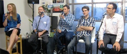 Panel: What is The Future of Mobility?   Car Sharing   Scoop.it