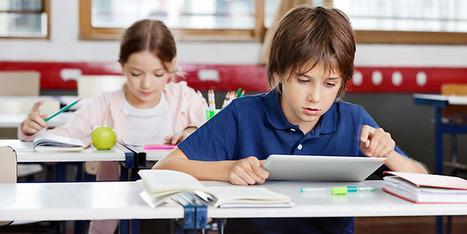 Σχολικό tablet: Οδηγός για μαθητές… νέας γενιάς - in2life | ΚΑΙΝΟΤΟΜΙΑ ΣΤΗΝ ΕΚΠΑΙΔΕΥΣΗ | Scoop.it
